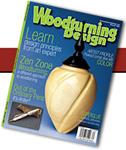 Woodturning Design Magazine