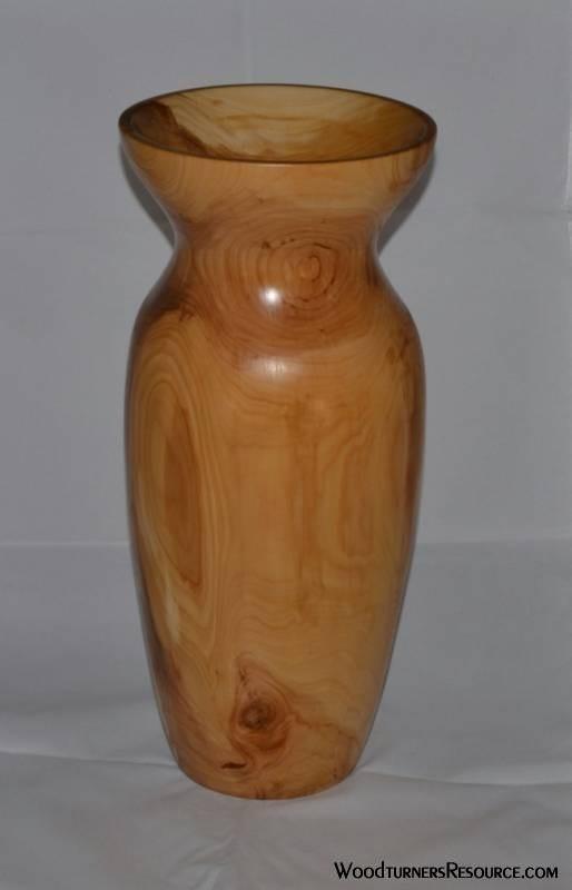 Rowan vase
