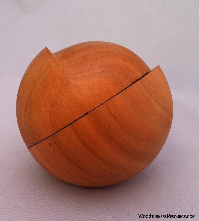 Sphere Box