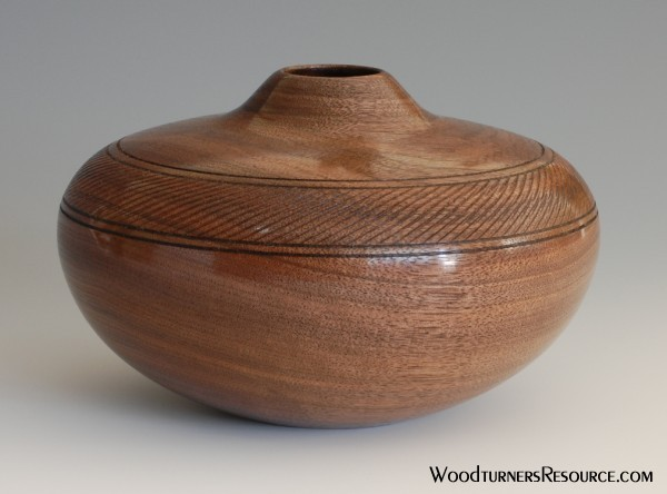 Walnut Hollow Form