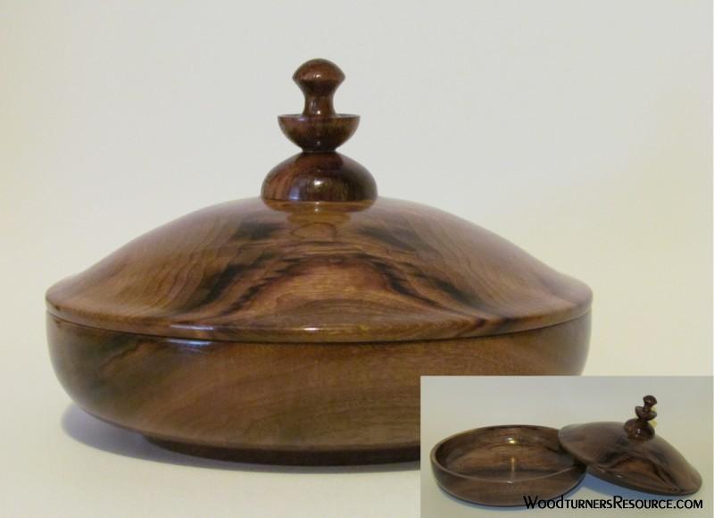 Myrtle Box/Bowl
