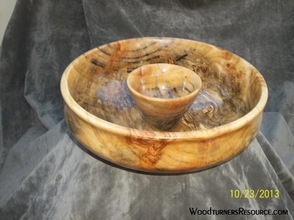 Chip_N_dip bowl