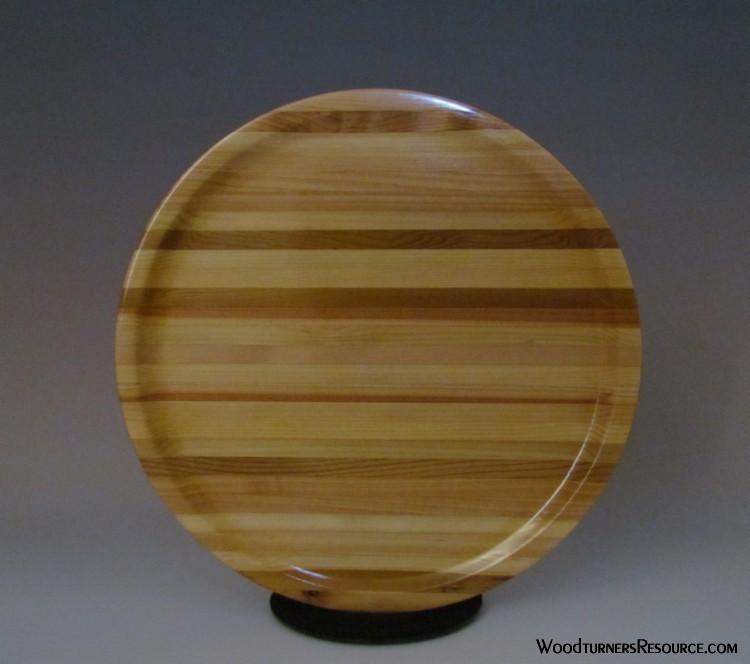 Cedar Platter