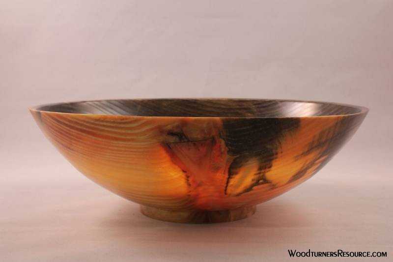 Translucent Bowl
