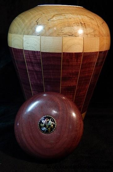Joyce's Urn