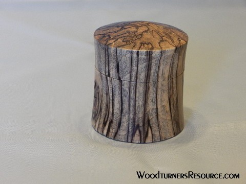 Spalted Birch