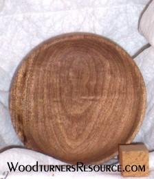 Myrtle Platter