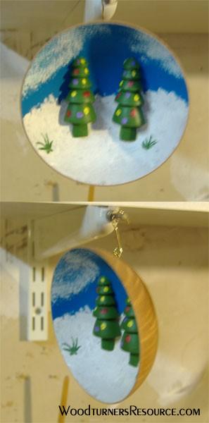 Ornament #1