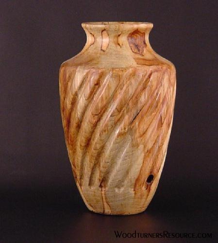 Spiral Vase 5152