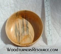Pine Bowl 1 Top