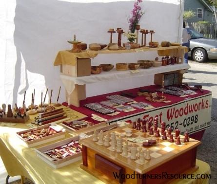Madisonville Wooden Boat Festival - 2006