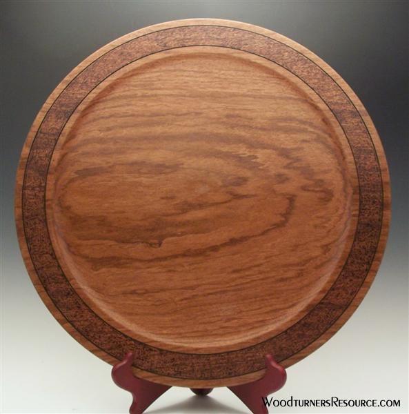 Jatoba Platter