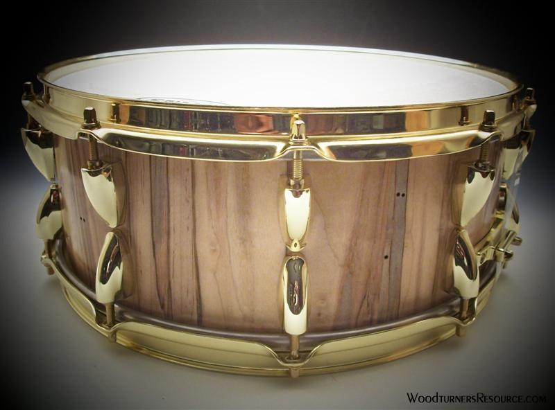 Legacy Drum (long story)