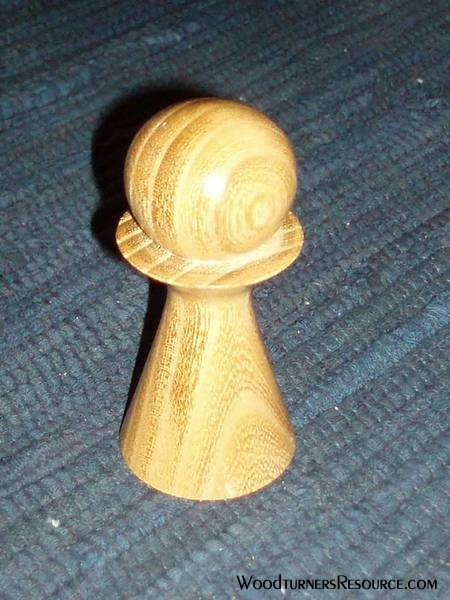 Pawn Prototype