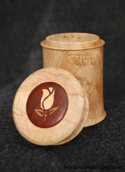 Maple Box