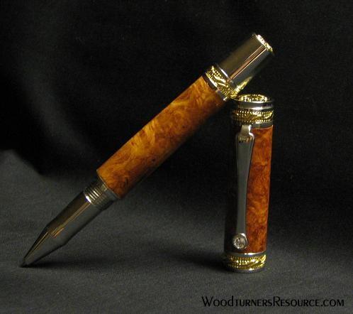 Majestic Pen
