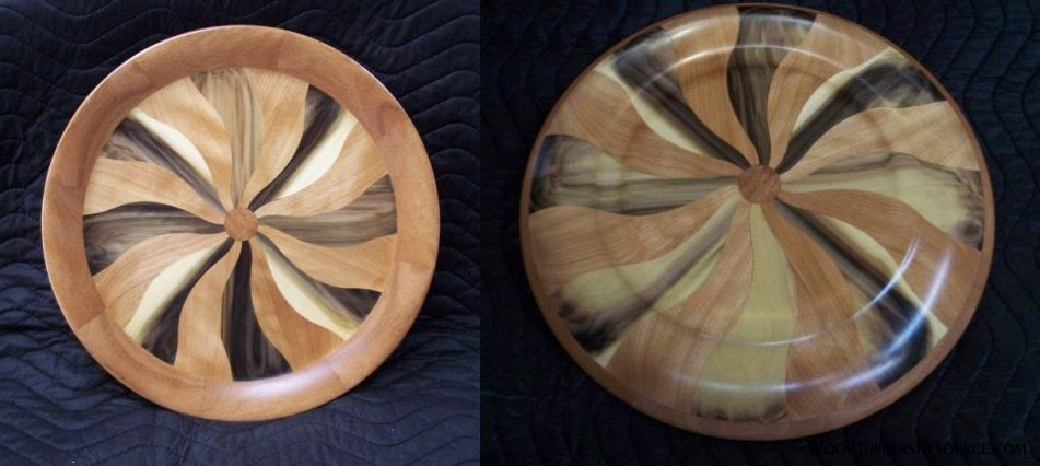 Platter updated