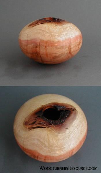 Carob Hollow form