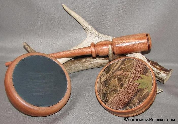 Turkey call's