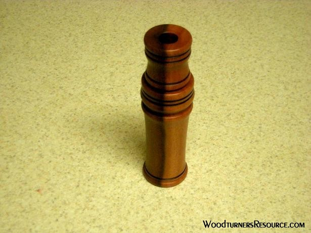 Pink Ivory Duck Call